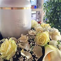 Urnen- und Trauerfloristik
